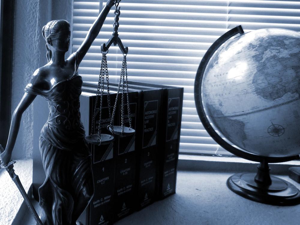 Bírósági fordítás: új lehetőség 2018-tól